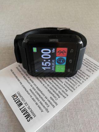 Smart Watch Reloj Wireless Stima