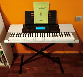 Piano Digital Segunda Mano Zaragoza : piano digital cassio de segunda mano por 200 en zaragoza en wallapop ~ Russianpoet.info Haus und Dekorationen