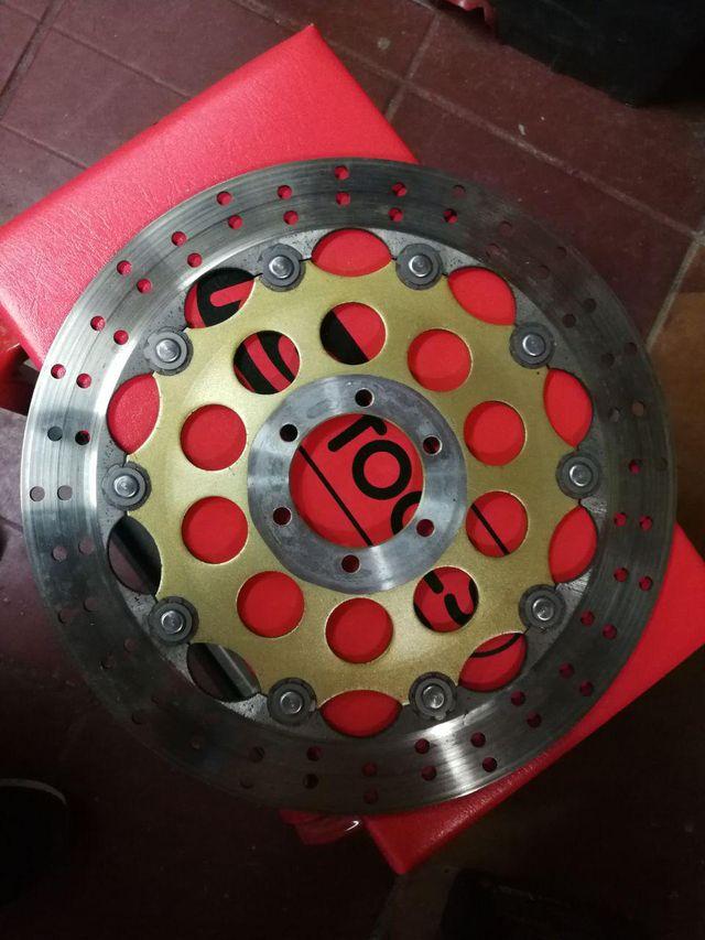 Disco de Freno ducati monster 600, 620, 695 , 696