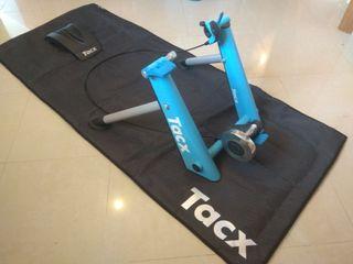 Rodillo Tacx Bicicleta