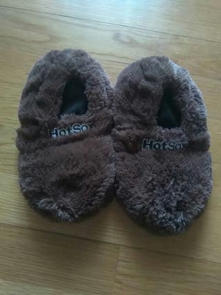 Zapatillas HotSox