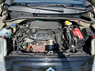 Citroen C2 1.4 hdi VTR