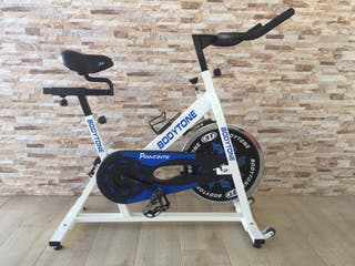 Bici spinning bodytone piamonte