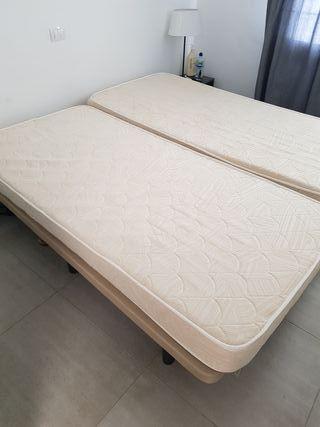 Single beds 90x190