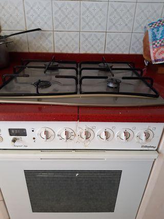 encimera y horno Balay 650848329