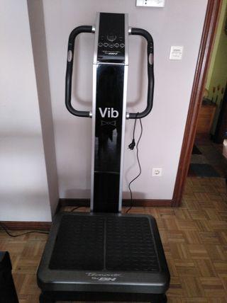 maquina de gimnasia estática