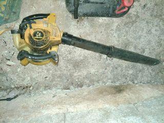 Soplador-aspirador a gasolina Garland Gas 550 G-V1