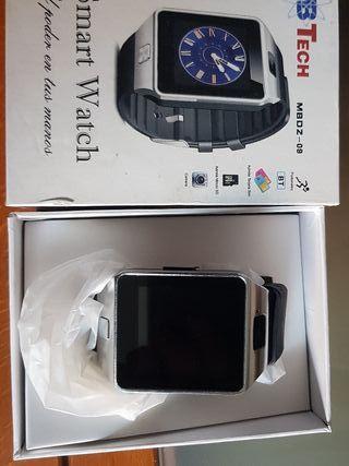 smart watch MB TECH