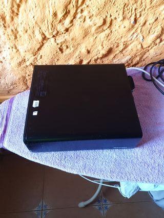 pc HP compac i5