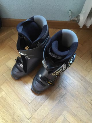 Botas esquí 41-43