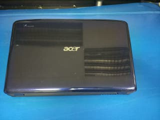 Portátil Acer Aspire 5536 - 4Gb/500Gb