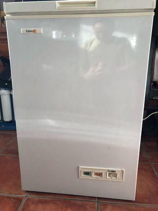Congelador/Arcón SAIVOD