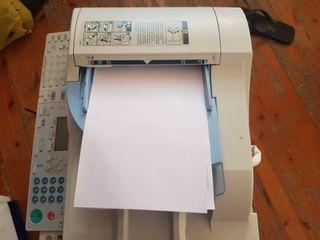 impresora marca ricoh