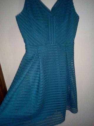 8ba48bb64b Vestido mujer de segunda mano en Torrevieja en WALLAPOP
