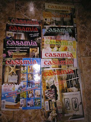 Revista Casamia manualidades