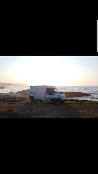 Ford Transit camper GV