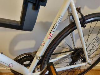 Phantom Viking bicycle.