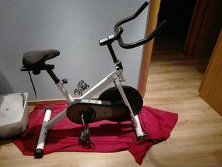 bici estatica
