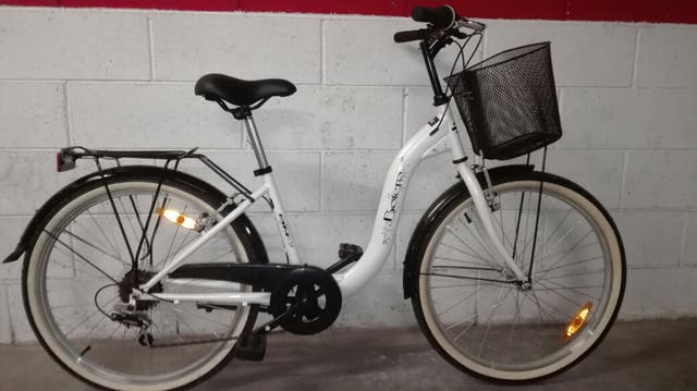 Bicicleta BH Bolero