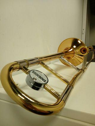 Trombón Yamaha 445