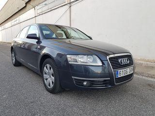 Audi A6 2.7 TDI 180CV IMPECABLE ÚNICO PROPIETARIO