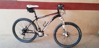 Bici de montaña BH Over-x