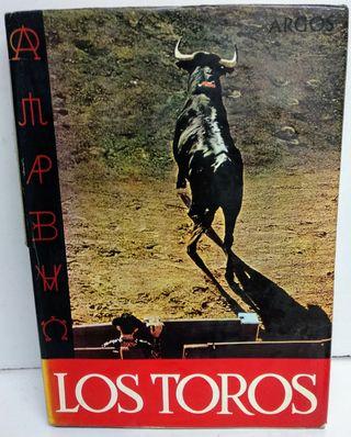Los Toros - Ed Argos 1966 Antonio Abad Ojuel Anton
