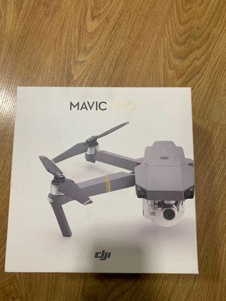 Clases de dron