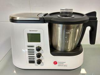 Robot cocina Monsieur Cuisine Plus