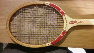 Raqueta tenis Snauwaert Contender