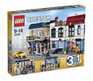 7c849de9450 Lego Creator de segunda mano en Madrid en WALLAPOP