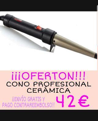 ¡¡¡OFERTA!! CONO PROFESIONAL DE CERÁMICA
