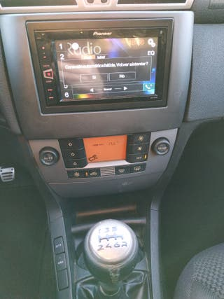 Fiat Stilo limited edition
