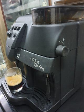 Cafetera Primoteq