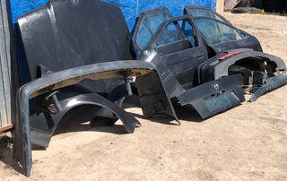 Despiece BMW E36 4 puertas
