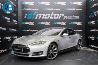 Tesla Model S 85 378cv