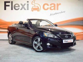 Lexus IS 250 Automático President