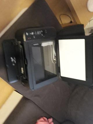 vend imprimante et scanner cannon