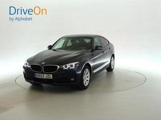 BMW Serie 3 320d xDrive Gran Turismo 140 kW (190 CV)