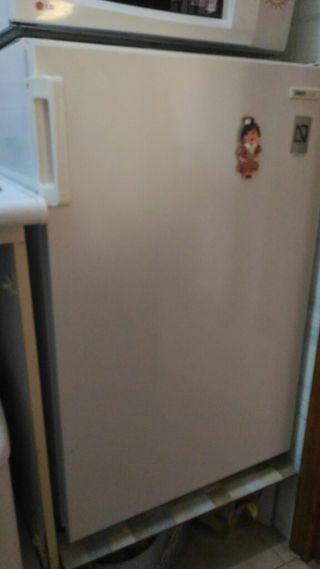 frigorífico Zanussi Z 1151
