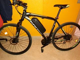 bici montaña electrica