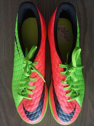 Nike HYPERVENOM X 46 futbol sala
