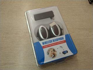 psp auriculares inalámbricos