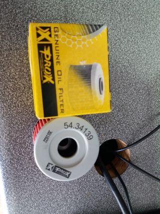 filtro de aceite suzuki ltz 400