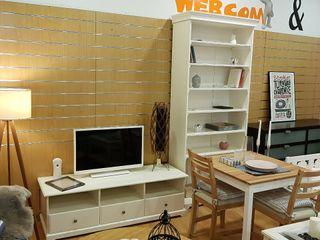 Muebles salon ikea