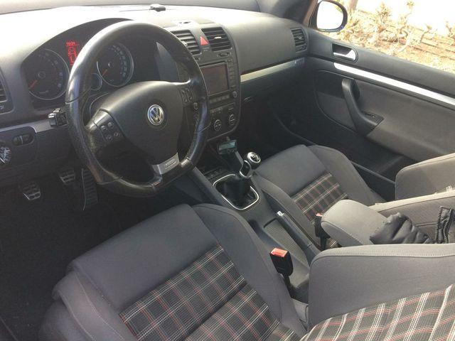 Volkswagen Golf 2006
