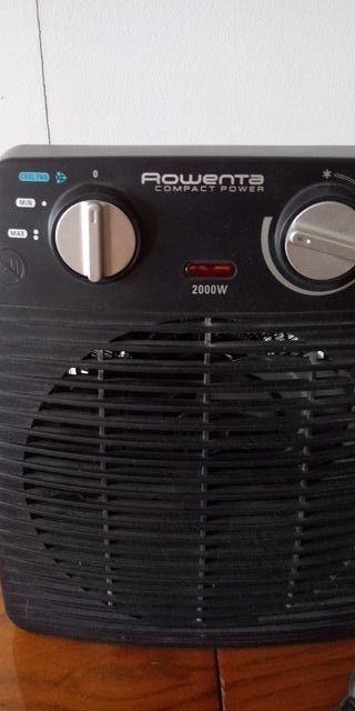 Calefactor - Rowenta SO2210