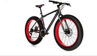 Bicicleta de montaña nueva urge venta