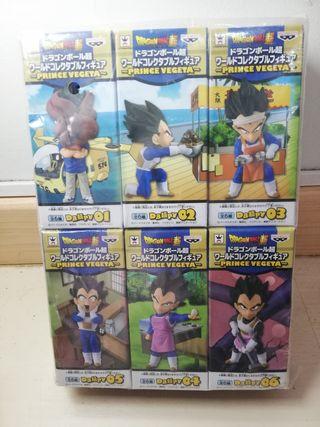 Dragon Ball SUPER VEGETA Banpresto