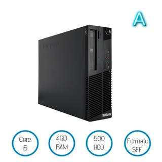 Lenovo Thinkcentre M92 | i5-3470 3.3Ghz | 4GB Ram